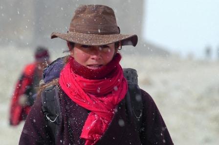Priscilla TELMON : Photographe, reporter, écrivain-voyageur