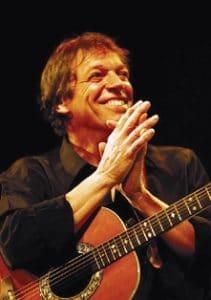 Concert Pierre TOURNIAIRE au Théatre Robert DULLIN de Chanbéry