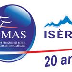logo FFMAS isere