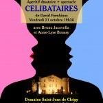 Recto Célibataires Saint-Jean de Chépy