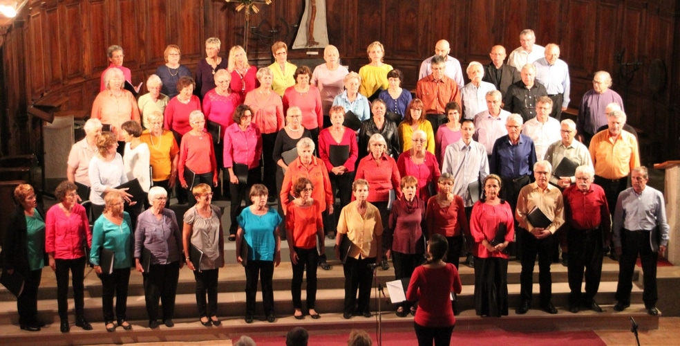 chorale Stephanelle