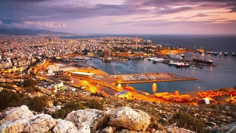 port-piree-grece