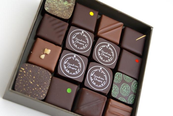 chocolat chappaz